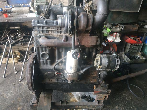 Двигатель двигун Д245С трактора МТЗ МАЗ