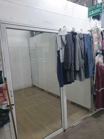 Продається торгове місце на ринку Оріон, площа 10.5 м².