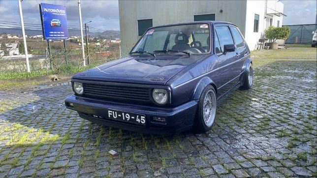 Golf MK1 GTI Troco