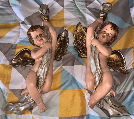 Estatuas de Anjos