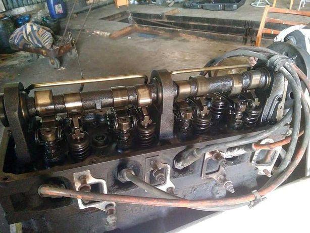 Блок двигателя OHC Ford 2.0 в сборе
