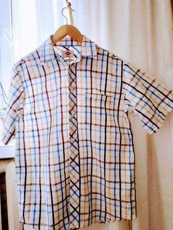 Рубашка тенниска Lee Cooper. Размер М.