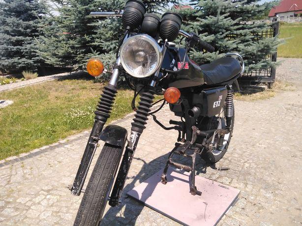 MZ ETZ 250 Orginał DDR IFA