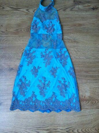 Продаю нарядное платье на выпускной или другое торжество