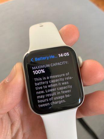 Apple Watch 6 40mm com garantia