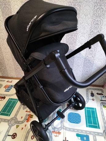Продам коляску-трансформер 2 в 1 El Camino Alliance
