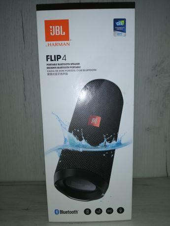Głośnik przenośny JBL Flip 4