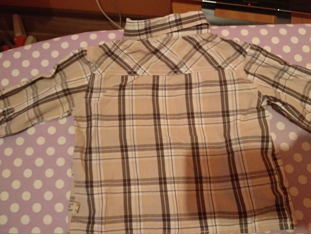Koszula rozmiar 80