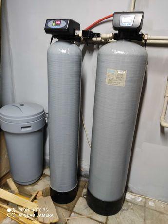 Очисні системи для води