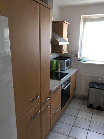 Markowe meble kuchenne, duża kuchnia, dużo szuflad