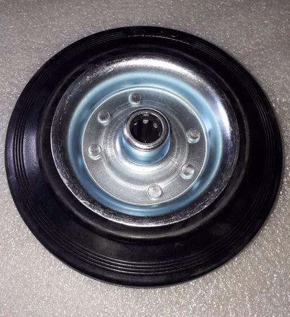 Резиновое колесо к тачке 200/50-100