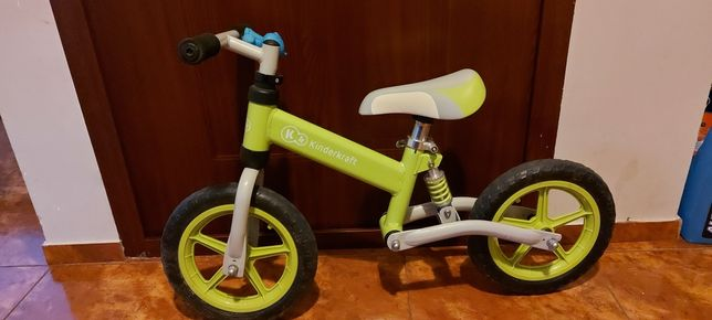 Roweryk biegowy Kinderkaft