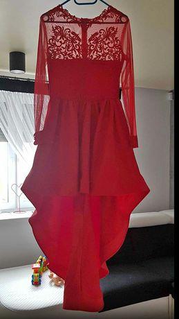 Sukienka Lou Louboutin Luis Vuitton Gucci  L / M 38 40