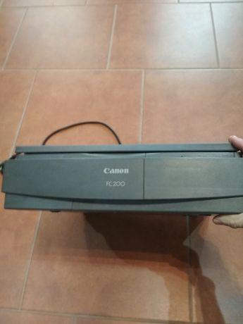 Canon FC 200