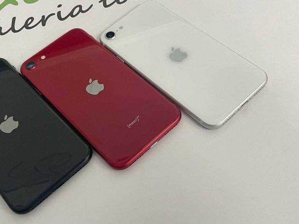 IPHONE SE 64GB RED/WHITE/BLACK  Telakces.com Galeria Łódzka