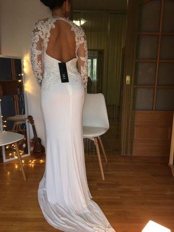 Свадебные платья 4 шт новые