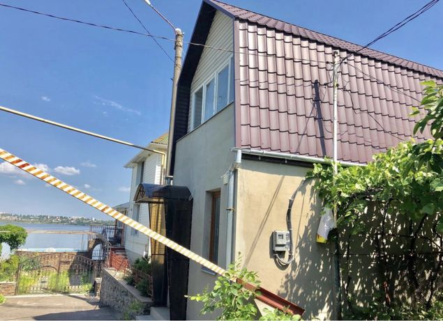 Продажа нового дома с евро ремонтом в Варваровке