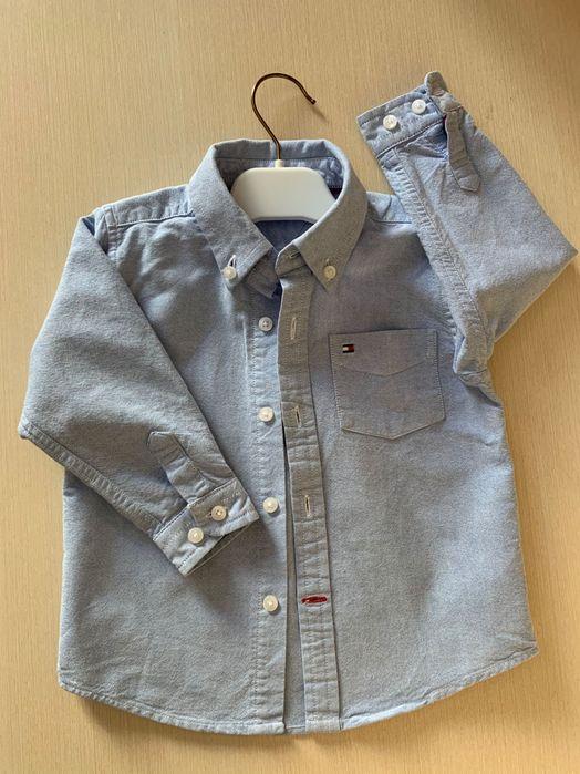 Рубашка для мальчика Киев - изображение 1