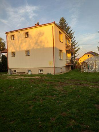 Dom i gospodarstwo w Sandomierzu sprzedam