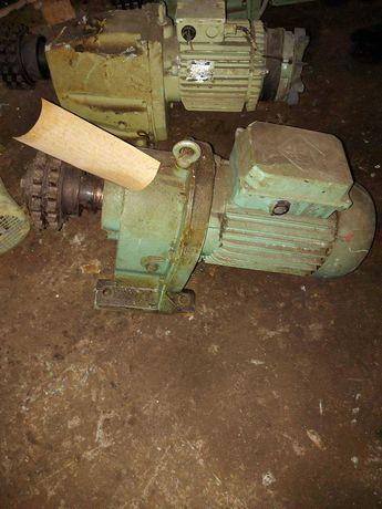 Продам мотор редуктор