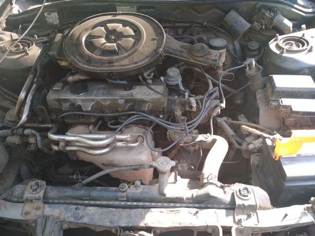 Продам по запчастям  Mazda 626, GD 2.0 1989г.в.