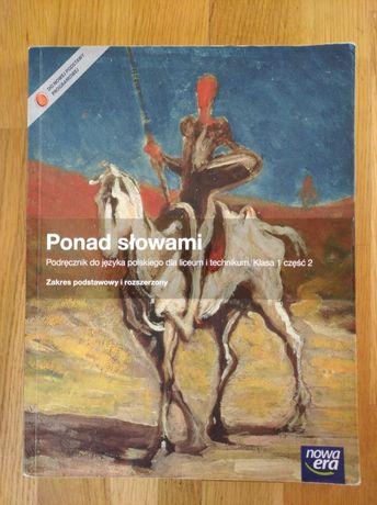 Ponad słowami język polski