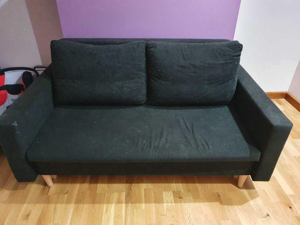 Mala sofa z funkcja spania
