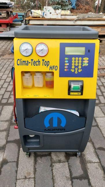 Stacja klimatyzacji MAGNETI MARELLI Clima Top Tech HFO 1234yf