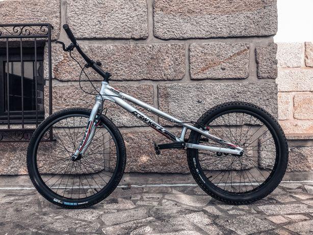 Bicicletas Trial Bike roda 26''