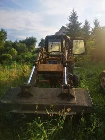 Złomowanie SKUP Koparek Koparko Ładowarka Ostrówek Koparka Kramer