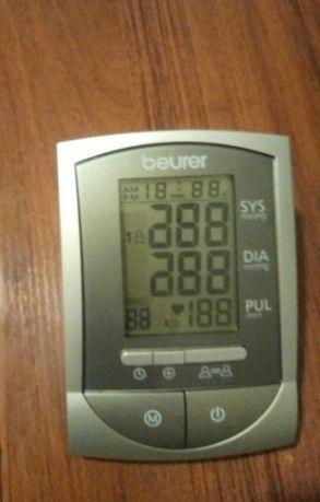 Продам автоматический прибор для измерения давления Beurer BM16