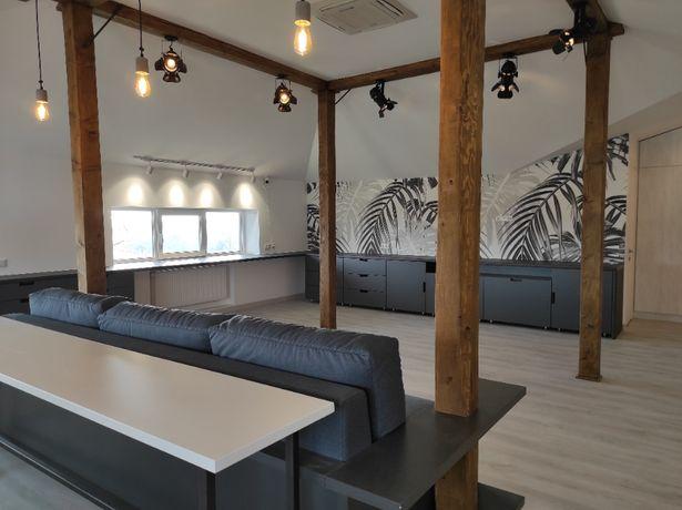 Захоплююча квартира в Калиновій слободі у стилі LOFT_Y