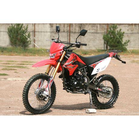 Мотоцикл SKYBIKE CRDX-200. В наличии! Бесплатная доставка!