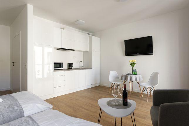 Apartamenty pokoje mieszkania na doby Poznań, przy  Starym Rynku