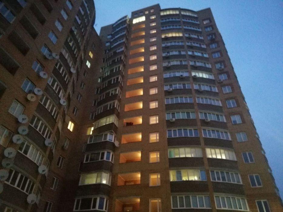 Двухкомнатная квартира (от собственника) в новом кирпичном доме Белая Церковь - изображение 1
