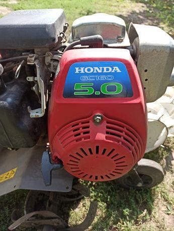 Мотокультиватор solo 508