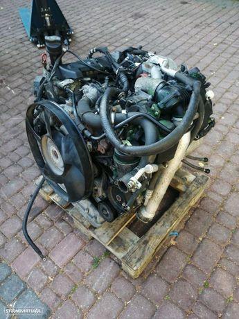 Motor MERCEDES VITO 3.0L 224 CV - 642890 642.890
