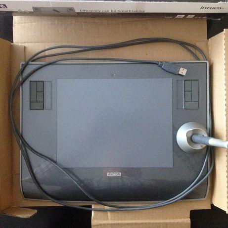 Tablet graficzny WACOM Intous3 - A5