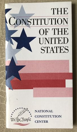 Конституція США