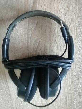 Sprzedam sluchawki nauszne Philips SBC HP200