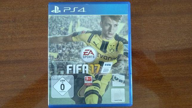 Sprzedam grę Fifa 17 Ps 4