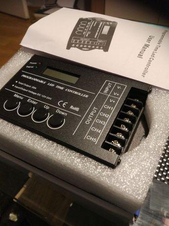 Kontroler TC 420 do diod LED PROMOCJA!!