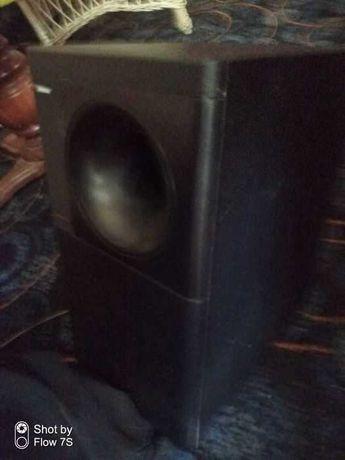 BOSE Skrzynia Bassowa Acousticmas 3 Series IV