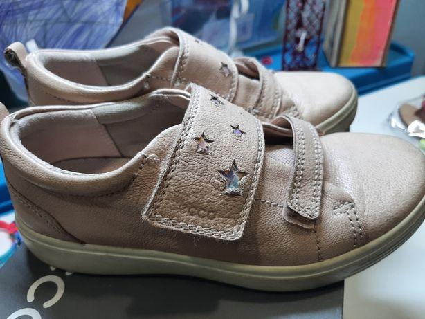 Туфли кроссовки ecco р.31
