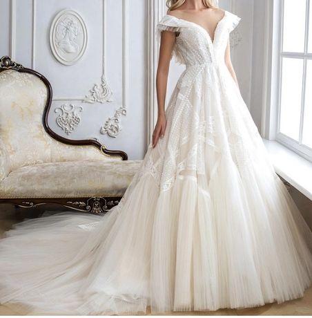 Свадебное платье Innocentia