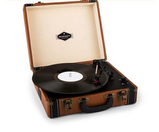 Gramofon w stylu retro Auna Jerry Lee