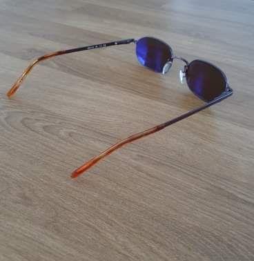 Okulary Hugo Boss 140 HB5726 oryginał