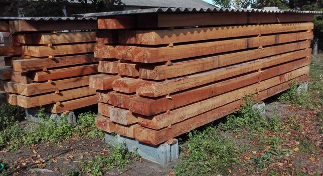 Modrzew Drewno modrzewiowe