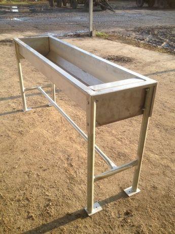 Poidło dla krów ze stali nierdzewnej, poidło automatyczne dla bydła
