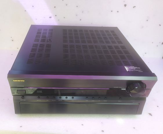 onkyo tx-sr806 Amplituner HDMI , THX 7.1
